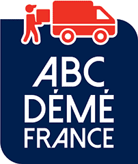 Déménagements ABC DEMEFRANCE